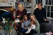 A family; Size=180 pixels wide