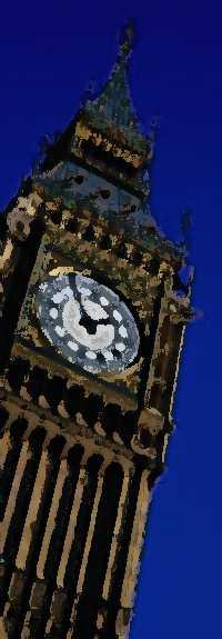 The Clockworks Inc