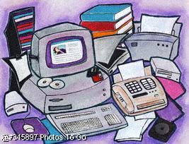 Desktop technologies